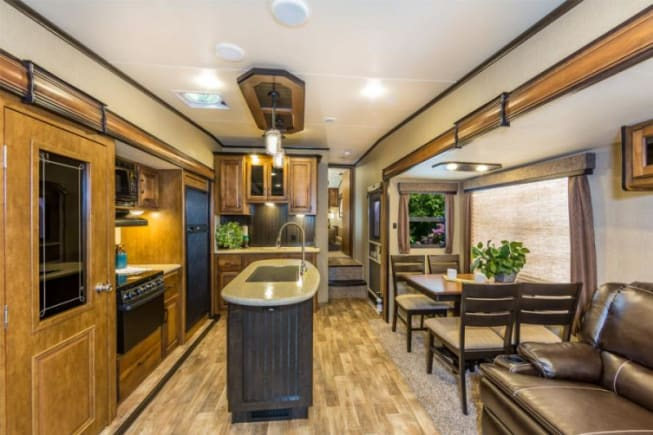 2016 Grand Design Reflection available for rent in Wylie TX