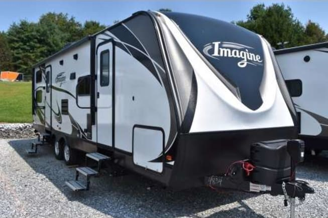 2018 Grand Design Imagine available for rent in Mesa AZ