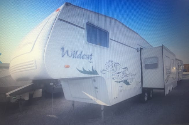 2003 Forest River Wildcat available for rent in Hanover PA