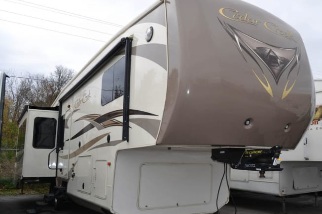 2015 Forest River Cedar Creek Touring Edition available for rent in Fort Lupton CO