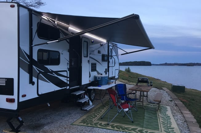 2018 Grand Design Other available for rent in Hendersonville NC