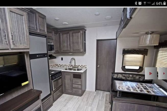 2018 Crossroads Cruiser Aire available for rent in Jacksonville FL