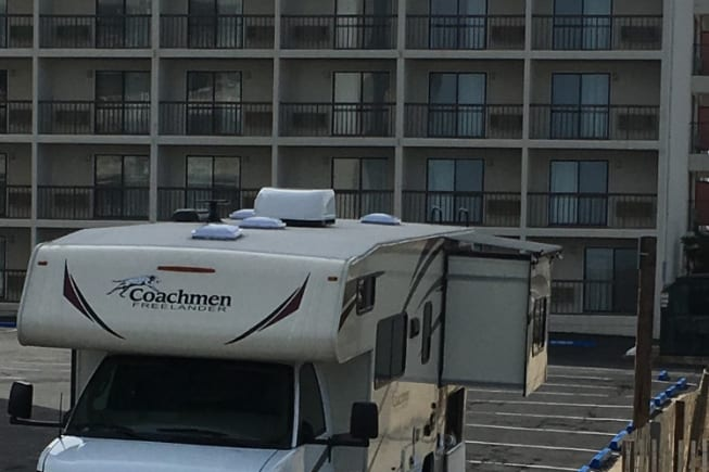 2018 Coachmen Freelander available for rent in Chesapeake Beach MD