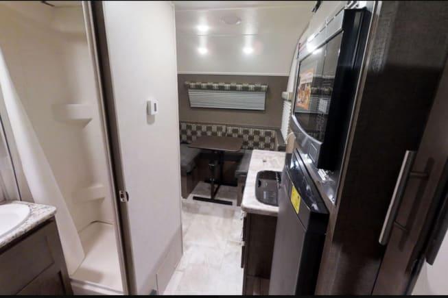 2019 Travel Trailer Rv For Rent In Cincinnati Oh Rvusa Com
