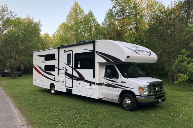 2018 Jayco Redhawk available for rent in Lake Wylie SC