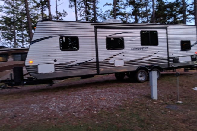 2016 Gulf Stream Conquest available for rent in Augusta GA