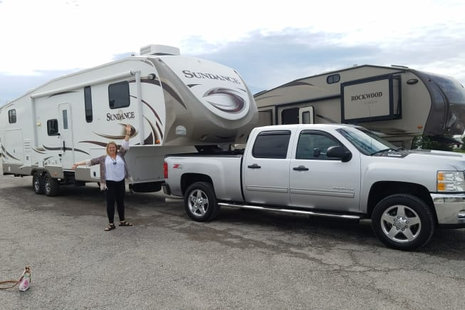 2014 Heartland Sundance available for rent in Mount Juliet TN