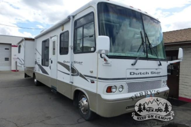 2002 Newmar Dutch Star available for rent in Suffern NY
