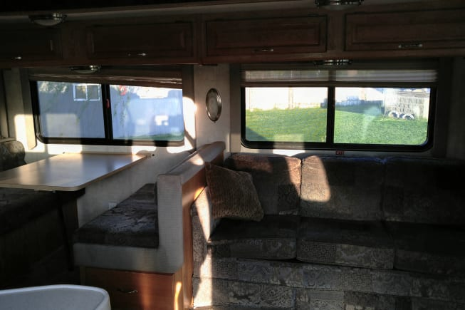 2005 Fleetwood Bounder available for rent in Kennewick WA