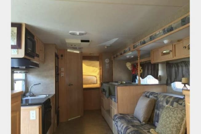 2005 Starcraft Travel Star available for rent in Ambler PA