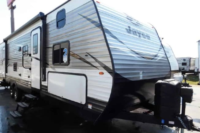 2018 Jayco Jay Flight available for rent in Blaine MN