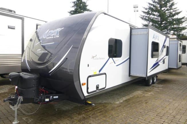 2018 Coachmen Apex available for rent in Manheim Township PA
