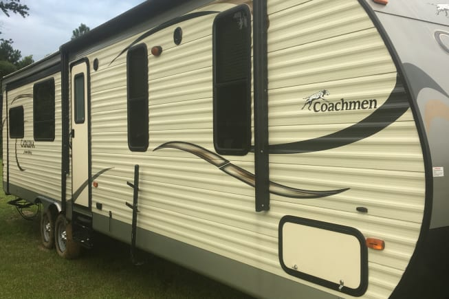 2016 Coachmen Catalina available for rent in West Union SC