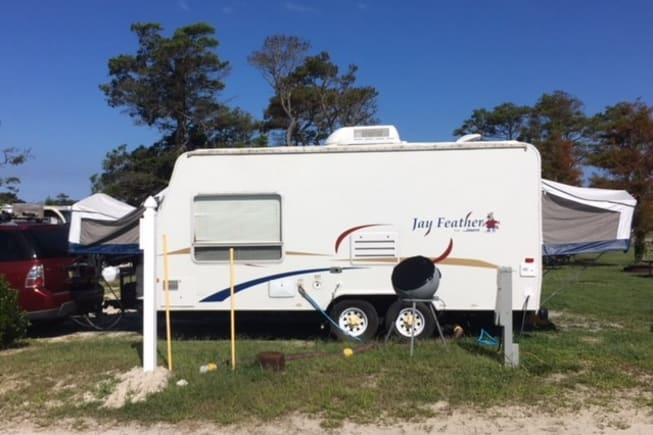 2004 Jayco Jay Feather available for rent in Bernardsville NJ