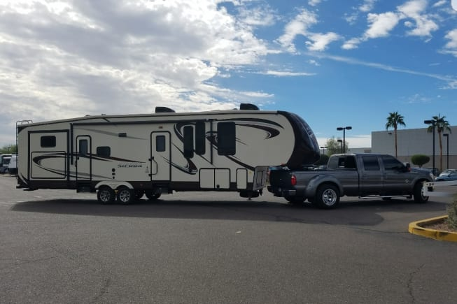 2015 Forest River Sierra available for rent in Buckeye AZ