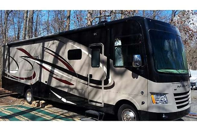 2016 Coachmen Mirada available for rent in Warrenton VA