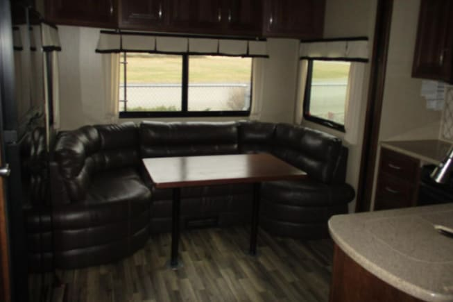 2014 Grand Design Solitude available for rent in Oxford OH