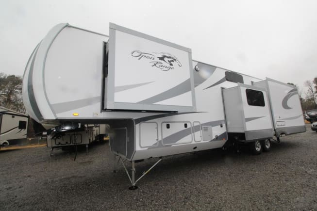 2017 Open Range 371 MBH available for rent in Firth NE