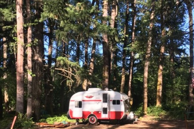2019 Riverside Rv retro available for rent in Portland OR
