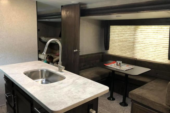 2018 Forest River Cherokee available for rent in Sioux City IA
