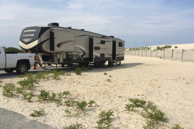 2018 Keystone Cougar available for rent in Pleasant Valley NY