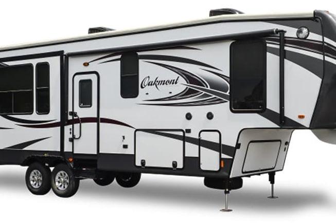2017 Heartland Oakmont available for rent in Yukon OK