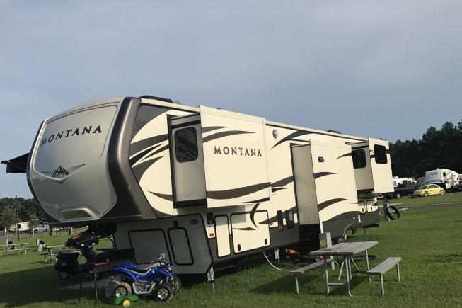2016 Keystone Montana available for rent in Jackson NJ
