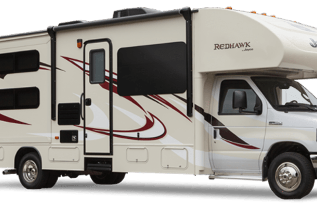 2016 Jayco Redhawk available for rent in Russell Springs KY
