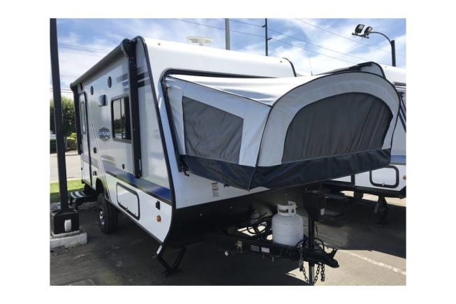 2018 Jayco Jay Feather available for rent in Dickson TN