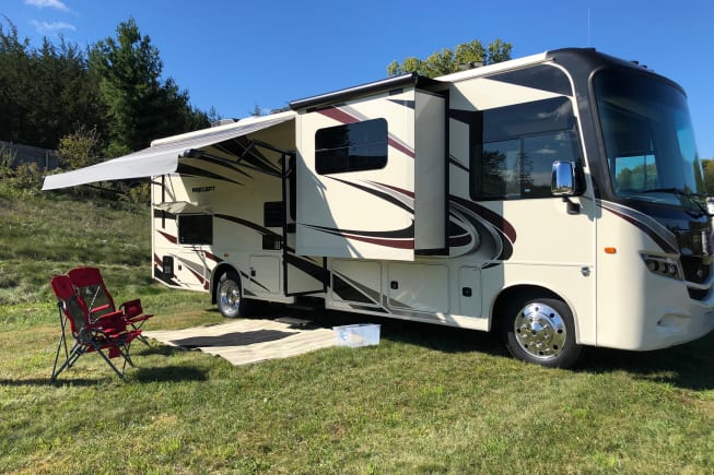 2018 Jayco Precept available for rent in Hudson WI