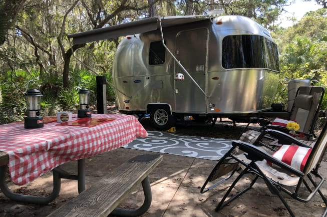 2016 Airstream Bambi Sport available for rent in Sarasota FL