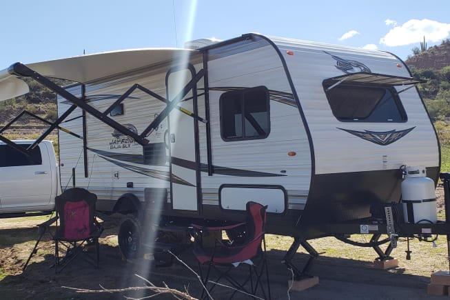 2019 Jayco Jay Flight available for rent in Peoria AZ