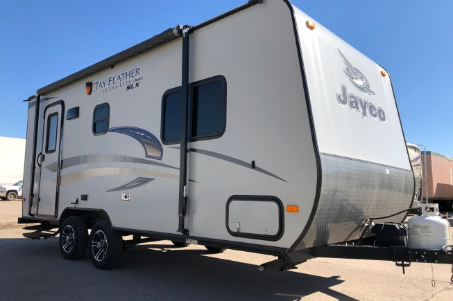 2015 Jayco Jay Feather available for rent in Phoenix AZ