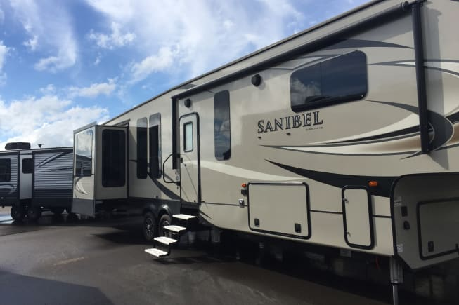2017 Forest River Sanibel available for rent in Plymouth MI