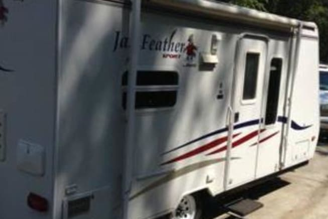 2007 Jayco Jay Feather available for rent in San Martin CA