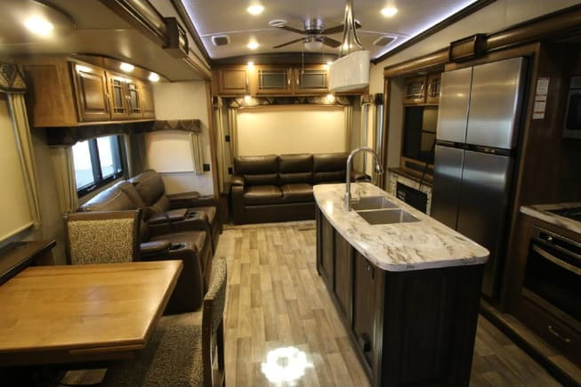 2017 Keystone Montana available for rent in Lafayette NJ