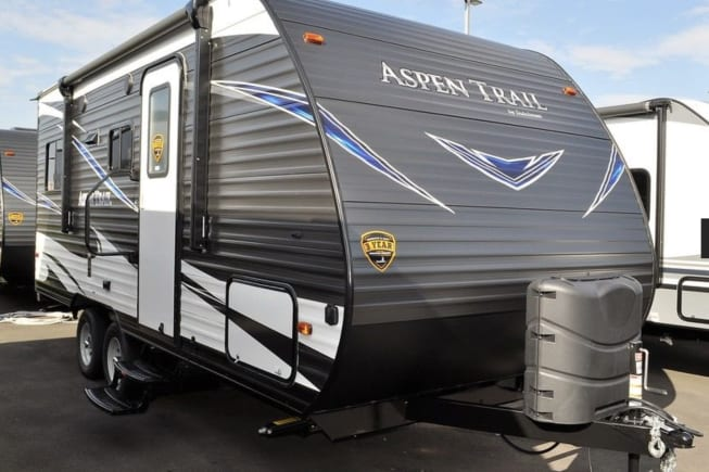 2019 Dutchmen Aspen Trail available for rent in Port Orchard WA