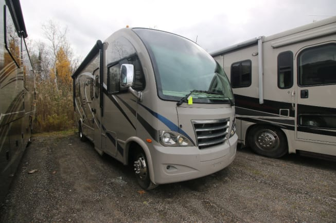2015 Thor Motor Coach Axis 24.1 available for rent in crestwood IL
