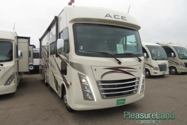 2020 Thor Motor Coach A.C.E available for rent in Herndon VA