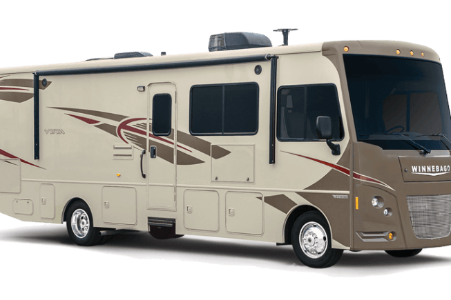 2016 Winnebago Vista available for rent in Winter Garden FL