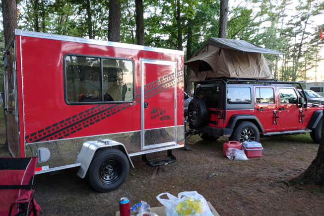 2018 United XLMTV-610 available for rent in Grand Rapids MI
