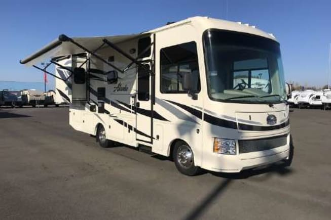 2016 Jayco Alante available for rent in Sandusky OH