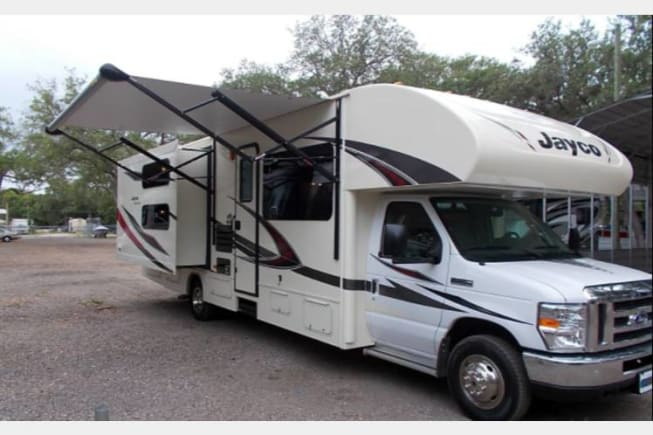 2017 Jayco Redhawk available for rent in Surprise AZ