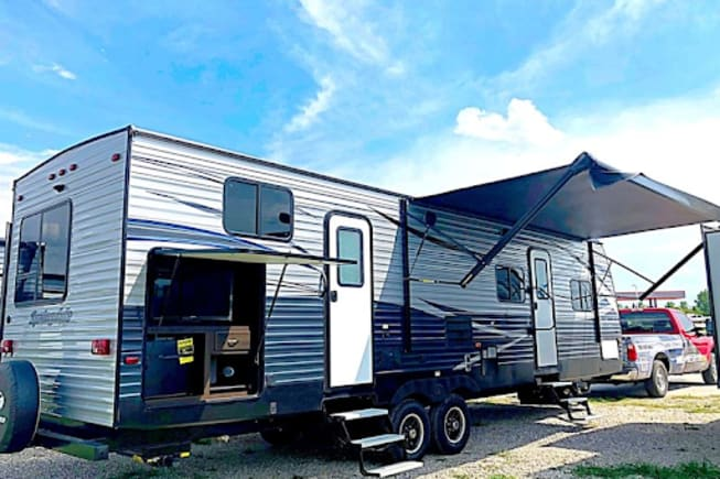 2019 Keystone Springdale available for rent in Soddy-Daisy TN