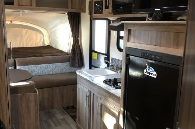 2018 Jayco Jay Feather available for rent in Littleton CO