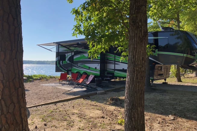 2015 Forest River Xlr Thunrderbolt available for rent in Middlesex NC