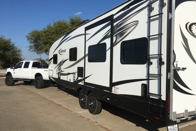 2016 Heartland Torque available for rent in Midlothian TX