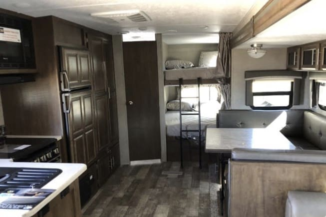 2019 Forest River Rockwood Ultra Lite available for rent in Los Banos CA