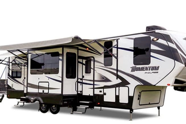 2017 Grand Design Momentum available for rent in Phoenix AZ