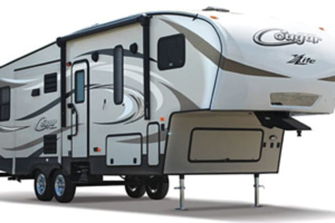 2016 Keystone Cougar Lite available for rent in Glenwood IA